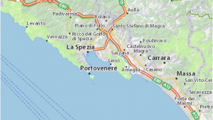 Levanto Italy Map Map Of San Terenzo Michelin San Terenzo Map Viamichelin