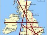 Ley Lines Map Ireland Die 31 Besten Bilder Von Sacred In 2017 Heilige Geometrie