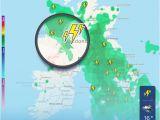Lightning Europe Map Weather Radar Live forecast On the App Store