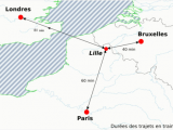 Lille Europe Map Bahnhof Lille Europe Wikiwand