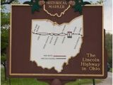 Lincoln Highway Ohio Map 100 Best Lincoln Highway Images Lincoln Highway Iowa Autos