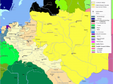 Lithuania Map Of Europe atlas Of Lithuania Wikimedia Commons