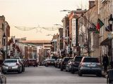 Little Italy Boston Map Baltimore S Little Italy Dining Guide with A Map