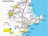 Little Italy Boston Map Map Of Massachusetts Boston Map Pdf Map Of Massachusetts towns