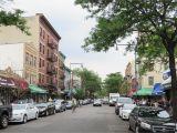 Little Italy Bronx Map Belmont Bronx Wikipedia