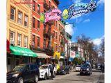 Little Italy Bronx Map Newsletters Bronx Little Italy Arthur Avenue
