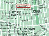 Little Italy Map Nyc Kenmare Street Mediahistoryny