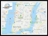 Little Italy Map Nyc Things to Do In Greenwich Village Map and Visitor Guide