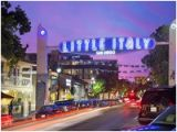 Little Italy San Diego Map Discover Downtown San Diego the Gaslamp Quarter Official Ca