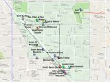 Little Italy San Francisco Map north Beach San Francisco Things to Do In Little Italy