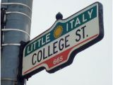 Little Italy toronto Map 49 Best toronto Little Italy Images In 2017 the Neighborhood the