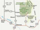 Livermore Colorado Map the 2011 where to Go Camping Guide