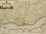 Liverpool On Map Of England Old Swan then and now 1700s Georgians and Plantation Slavery