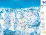 Livigno Italy Map Cassana