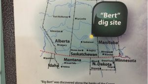 Lloydminster Canada Map What A Pleasant Surprise to Find This Great Community Science Center