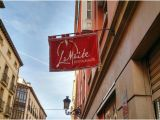 Logrono Spain Map Exterior Del Local Lamaite Picture Of Lamaite Logrono Tripadvisor