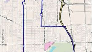 Lomita California Map Harbor City Los Angeles Wikipedia