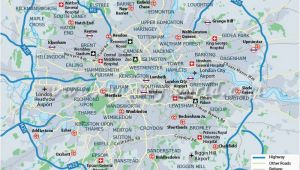 London area Map England Pin by Hannah Jones On Maps and Geography London Map London City Map
