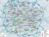 London England On A Map Pin by Hannah Jones On Maps and Geography London Map