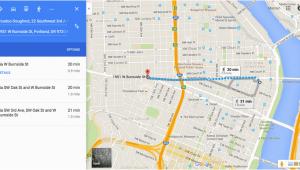 Long Beach California Google Maps Map My Walk Get Walking Directions with Google Maps