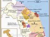 Loreto Italy Map Die 44 Besten Bilder Auf Sehenswurdigkeiten In Den Marken Bella