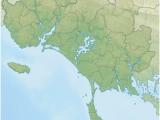 Lorient France Map Baie De Quiberon Wikipedia