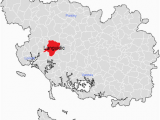 Lorient France Map Languidic Wikipedia