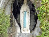 Lourdes In France Map Our Lady Of Lourdes Wikipedia