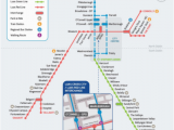Luas Map Dublin Ireland From December This is What the Luas Map Will Look Like A thejournal Ie