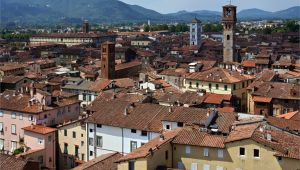 Lucca Italy Map Google Lucca Wikipedia