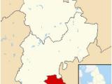 Luton England Map Luton Wikivisually