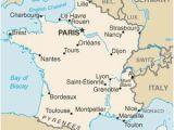 Lyon On Map Of France Simple Map Of France Twitterleesclub