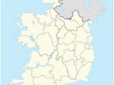 M50 Ireland Map Naas Wikipedia