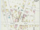 Mahoning County Ohio Map Sanborn Maps 1889 Ohio Library Of Congress