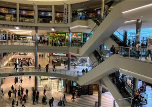 Mall Of America Minnesota Map the Largest Shopping Malls In America