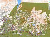 Mammoth Mountain Map California Mammoth Lift Blog