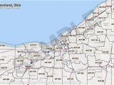Mansfield Ohio Map Map Mansfield Ohio Secretmuseum