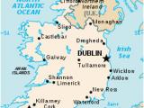 Map 0f Ireland atlas Of Ireland Wikimedia Commons