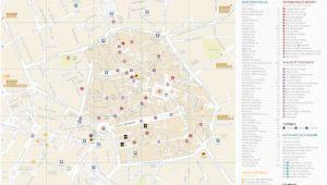 Map Aix En Provence France Maps Aix En Provence A tourist Office