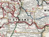 Map Albany oregon Albany oregon Map Awesome List Of Rivers Of oregon Maps Directions