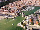 Map Albi France La Rochelle Wikipedia
