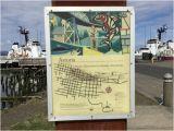 Map astoria oregon astoria Map Picture Of astoria oregon Riverwalk astoria