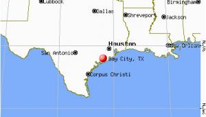 Map Bay City Texas Map Of Bay City Texas Business Ideas 2013