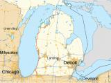 Map Benton Harbor Michigan U S Route 31 In Michigan Wikipedia