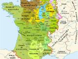 Map Blois France Francia En Epoca De Los Primeros Capetos Map Pinterest