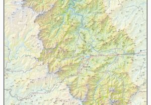 Map Boone north Carolina Haywood County topographical Map Haywood north Carolina Mappery