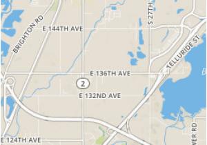 Map Brighton Colorado Brighton Co 80601 Rent to Own Homes