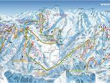 Map Colorado Ski areas Bergfex Ski Resort Cesana Sansicario Via Lattea Skiing