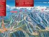 Map Colorado Ski areas Eldora Trail Map Eldora Denver Trail Maps Denver Trail