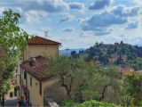 Map Florence Italy Surrounding area 10 Small towns Near Florence Visit Tuscany